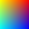 4-Color Gradient